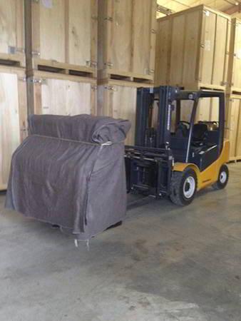 AB Charteau proteger le mobilier aussi en garde meubles