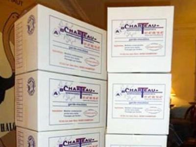 fourniture carton pour votre déménagement