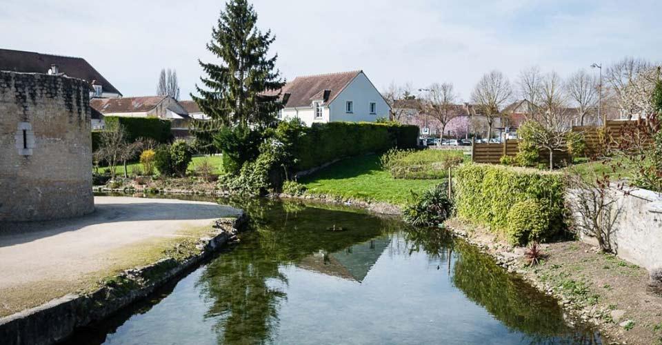 Service de déménagement à Brie-Comte-Robert